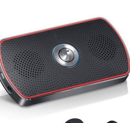Teufel Bamster XS Bluetooth Lautsprecher + Teufel Move Pro In Ear Kopfhörer für 103,99€ (statt 180€)