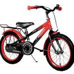 TOP! Hudora Kinderfahrräder (16 Zoll / 5-7 Jahren) für je 87,94€ (statt 124€)