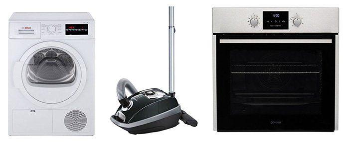 Bis Mitternacht: 10% auf Haushaltsgeräte im AO eBay Shop   z.B. Bosch Geschirrspüler für 350,10€ (statt 399€)