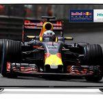 Hisense H50M3300 – 50 Zoll 4k Fernseher mit Triple-Tuner für 399€ (statt 491€)