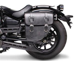 Motorrad Satteltasche Texas 10 Liter für 67,49€ (statt 88€)