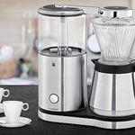 WMF AromaMaster Thermo Kaffeemaschine + 2 Tassen für 92€ (statt 120€)