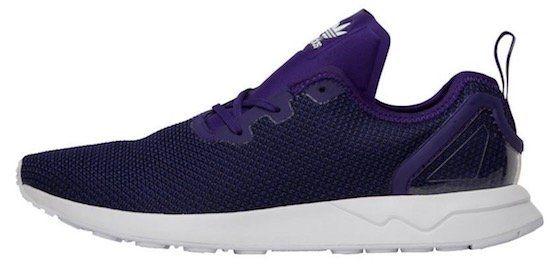 adidas ZX Flux ADV Asymmetrical Herren Sneaker für 40,44€ (statt 53€)