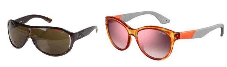 Restposten Marken Sonnenbrillen (Lacoste, Calvin Klein, ...) + VSK frei   z.B. Lacoste L745S für 49,12€ (statt 75€)