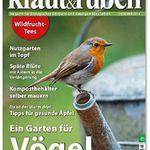 12 Ausgaben Kraut & Rüben für 27,78€ (statt 55,56€)