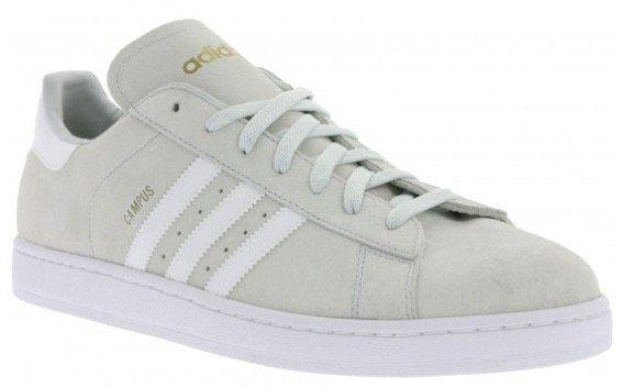 adidas Originals Campus II Herren Sneaker für 24,99€(statt 45€)   nur Größen ab 50