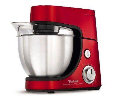 Tefal Masterchef Gourmet Küchenmaschine mit 4,6L Rührschüssel für 159,12€ (statt 213€)