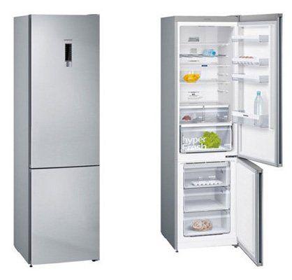 Siemens KG39NXI47 iQ300 Kühl Gefrierkombination mit NoFrost für 674,10€ (statt 789€)