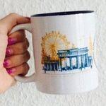 A&O Tasse inkl. Kaffee-Flatrate an der Lobbybar für nur 5€