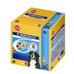 224er Pack Pedigree DentaStix + 28er Pack DentaStix Fresh für große Hunde für 39,99€