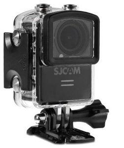 Vorbei! SJCAM M20 Action Cam für 57,61€ (statt 106€) + gratis Sricam SP009 720P IP Kamera