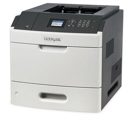 Lexmark MS810dn S/W Laserdrucker für 158,30€ (statt 260€)