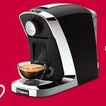 Schnell? Philips Saeco Cafissimo Tuttocaffè + Induktions-Milchaufschäumer für 89,10€ (statt 125€) + gratis Kapsel-Probierset