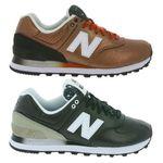 New Balance 574 Damen Sneaker für 59,99€ (statt 73€)