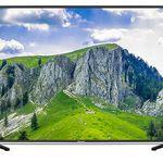 Hisense H55MEC3050 – 55 Zoll 4k Fernseher mit Triple-Tuner für 469€ (statt 549€)