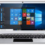 Jumper EZBOOK 3 PRO – 13,3 Zoll Full HD Notebook mit Win 10 & 64GB für 179,71€