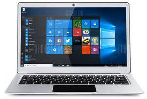 Jumper EZBOOK 3 PRO   13,3 Zoll Full HD Notebook mit Win 10 & 64GB für 207,24€