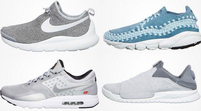 25% auf ausgewählte Nike Artikel bei HHV   z.B. Nike Benassi Slip Sneaker für 48,95€ (statt 66€)