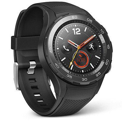 Huawei Watch 2 LTE Smartwatch für 284,15€ (statt 366€)