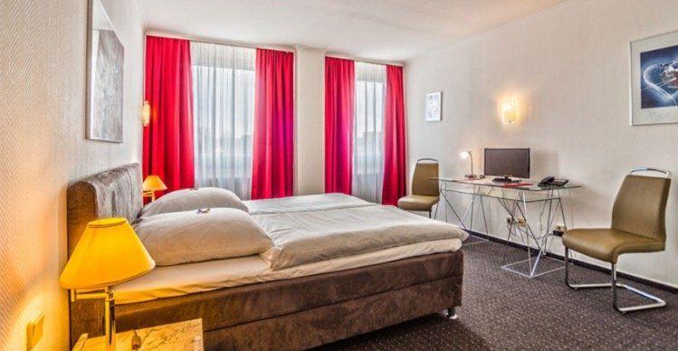 2 Nächte für 2 Personen im Berlin 3* Hotel mit Frühstück für 99,99€