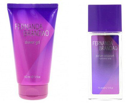Fernanda Brandao Duschgel oder Deo für je 0,99€ (statt 8€)