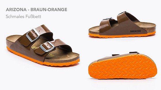 Birkenstock Sandalen ab 29€ (statt 48€)