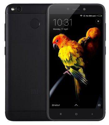 Xiaomi Redmi 4X   5 Zoll Smartphone mit voller LTE Unterstützung für 127,79€ (statt 155€)