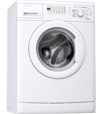 Bauknecht WA NOVA 61 Waschmaschine mit 6kg und A+++ für 299€ (statt 350€)