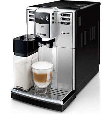 PHILIPS Saeco HD8918/31 Incanto Kaffeevollautomat (Kundenretouren) für 299€ (statt 545€)