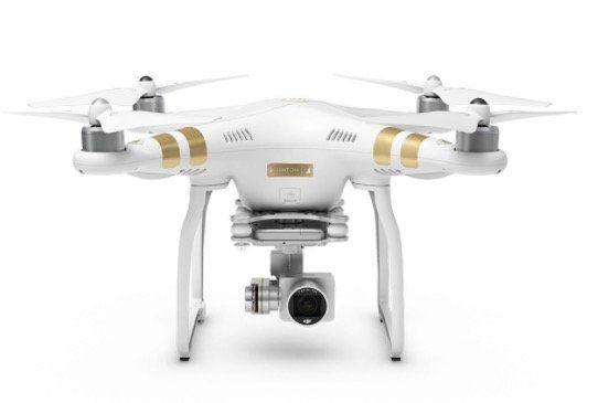 DJI Phantom 3 SE 4k Quadcopter mit WLAN für 524,39€ (statt 700€)