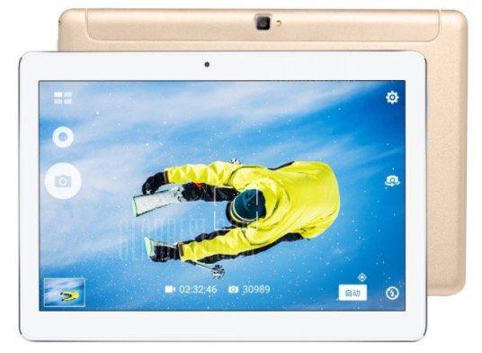 Geht wieder! VOYO Q101   10 Zoll Full HD Tablet mit 4G für 78€ (statt 127€)