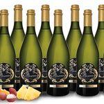 10 Flaschen Prosecco Frizzante Silvio DOC für 47,99€