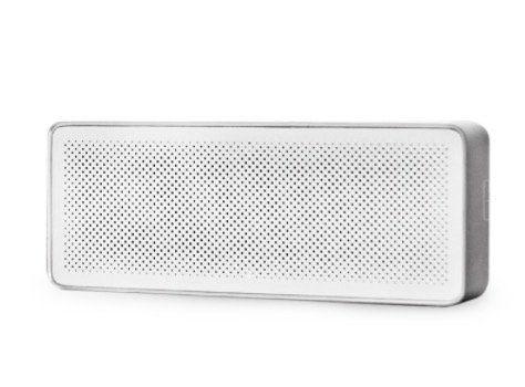 Xiaomi Bluetooth Lautsprecher (V2) für 19,72€ (statt 22€)