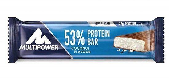 24er Pack Protein Bar Coconut für 16,15€ (statt 24€)   MHD 30.6.17
