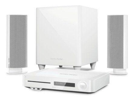 Geht noch! harman kardon BDS 485S   2.1 Blu ray System für 699€(statt 1.249€)
