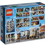 LEGO Creator – Stadtleben (10255) für 208,79€ (statt 235€)