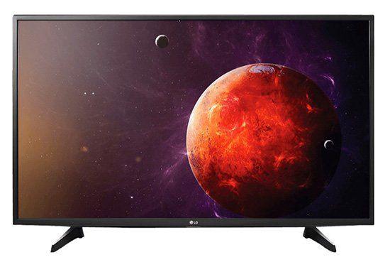 LG 43UH6109   43 Zoll 4k Fernseher für 388€ (statt 518€)