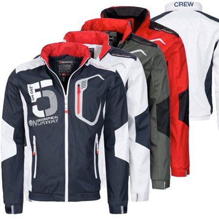 Geographical Norway Calife Übergangsjacke für 39,90€