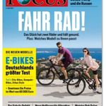 Focus Jahresabo für nur 19,90€ (statt 218,40€) – Knaller!