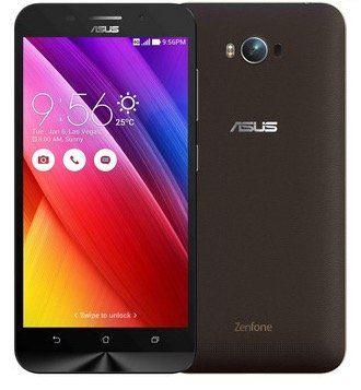 Asus ZenFone Max   5,5 Zoll Smartphone mit 32GB für 135,90€ (statt 163€)