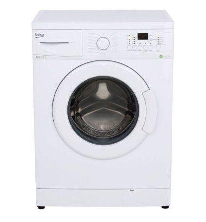 Beko WML 61433 MEU Green line Serie Waschmaschine A+++ für 269€ (statt 370€)