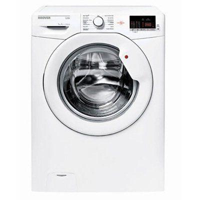 Hover HL G472 D3 Waschmaschine mit 7kg und A+++ für 279,90€ (statt 334€)