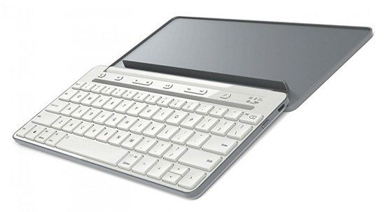 Microsoft Universal Bluetooth Tastatur für Windows, Android und iOS für 19,90€ (statt 30€)