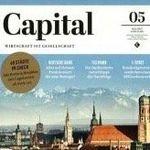 """4 Ausgaben der """"Capital"""" für 0,80€ dank 20€ Bargeldprämie"""