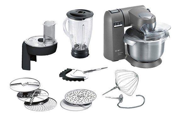 Bosch Home MaxxiMUM Küchenmaschine mit Zubehör ab 454€ (statt 520€)
