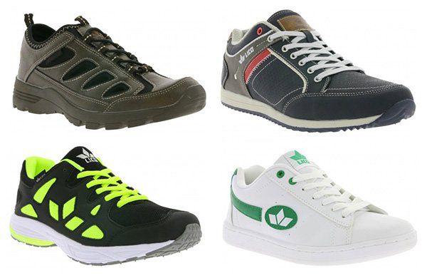 Lico Sneaker, Sportschuhe und Halbschuhe für je 9,99€ (statt 23€)