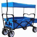 Fuxtec FX-BW100 Bollerwagen für 99€ (statt 119€)