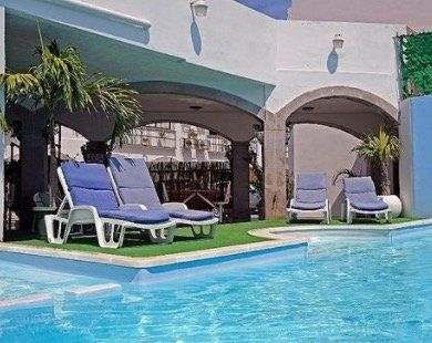 Fehler? 7 Tage Mexiko inkl. Flug + 3* Hotel & Transfer ab 395€ p.P.   16 Tage ab 444€ p.P.