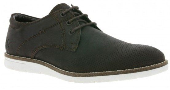 G. Alex Luis Echtleder Schuhe ab 24,99€ (statt 40€)