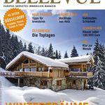 Bellevue Jahresabo mit 6 Ausgaben für 10€ (statt 40,80€)